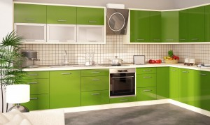Virtuvės komplektas 240 cm KB100054 #11