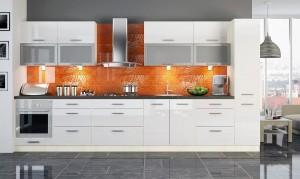 Virtuvės komplektas 240 cm KB100054 #12