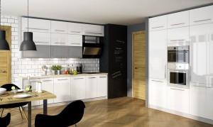 Virtuvės komplektas 240 cm KB100054 #14