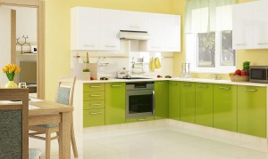 Virtuvės komplektas 240 cm KB100054 #4