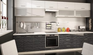 Virtuvės komplektas 240 cm KB100054 #6