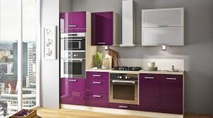 Virtuvės komplektas 240 cm KB100055 #2