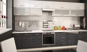 Virtuvės komplektas 240 cm KB100059 #11