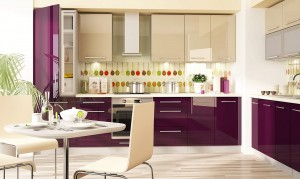 Virtuvės komplektas 240 cm KB100060 #11