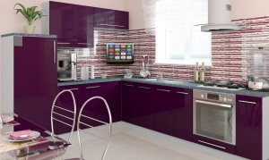 Virtuvės komplektas 240 cm KB100060 #13