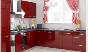 Virtuvės komplektas 240 cm KB100060 #14