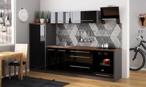 Virtuvės komplektas 240 cm KB100060 #16