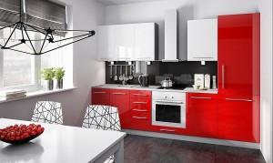 Virtuvės komplektas 240 cm KB100060 #2
