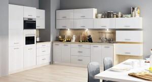 Virtuvės komplektas 240 cm KB100060 #4