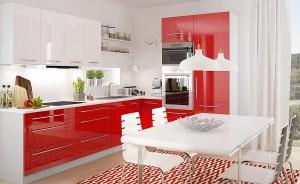 Virtuvės komplektas 240 cm KB100060 #5