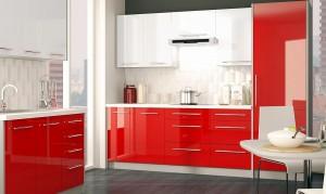 Virtuvės komplektas 240 cm KB100060 #9