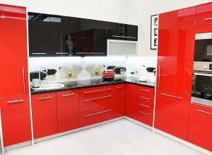 Virtuvės komplektas 240 cm KB100065