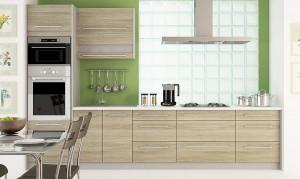 Virtuvės komplektas 240 cm KB100087 #2