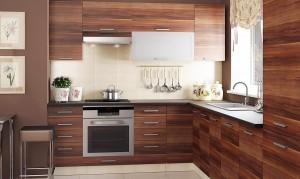 Virtuvės komplektas 240 cm KB100087 #5