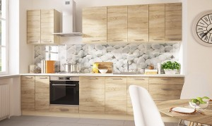 Virtuvės komplektas 240 cm KB100090 #7