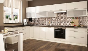 Virtuvės komplektas 240 cm KB100095 #3