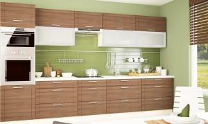 Virtuvės komplektas 240 cm KB100097 #4