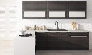 Virtuvės komplektas 240 cm KB100097 #5