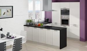 Virtuvės komplektas 240 cm KB100099