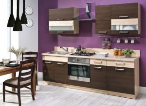 Virtuvės komplektas 240 cm GS106936