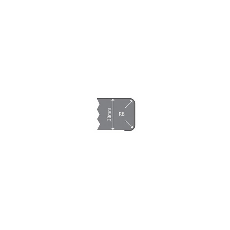 Stalviršis GS134995 100 cm